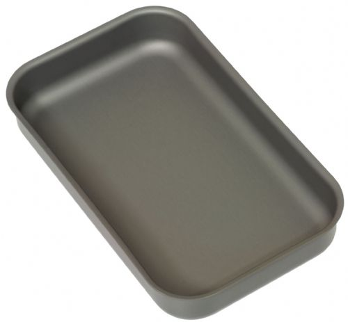 "Samuel Groves Mermaid Hard Anodised Aluminium 26cm/10"" Companion Baking Dish"